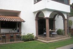 Foto de casa en venta en club de golf , club de golf, cuernavaca, morelos, 1581140 No. 01