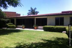 Foto de casa en venta en  , club de golf, cuernavaca, morelos, 4641241 No. 01