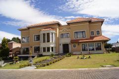Foto de casa en venta en  , club de golf los encinos, lerma, méxico, 4595536 No. 01