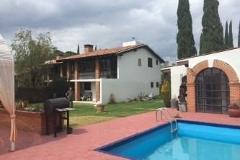 Foto de casa en venta en  , club de golf tequisquiapan, tequisquiapan, querétaro, 4550940 No. 01