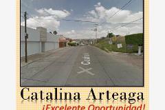 Foto de casa en venta en coahuila 0, lomas de arbide, león, guanajuato, 4650008 No. 01