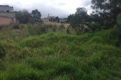Foto de terreno comercial en venta en  , coapanoaya, ocoyoacac, méxico, 0 No. 01