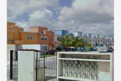 Foto de casa en venta en cocoyoc 1574a, hacienda real del caribe, benito juárez, quintana roo, 589155 No. 01
