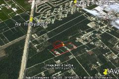 Foto de terreno habitacional en venta en  , colegios, benito juárez, quintana roo, 3860745 No. 01