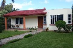 Foto de casa en venta en  , colegios, benito juárez, quintana roo, 3956506 No. 01