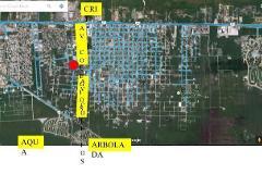 Foto de terreno comercial en venta en  , colegios, benito juárez, quintana roo, 4553136 No. 01