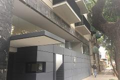 Foto de departamento en renta en colima 334, roma norte, cuauhtémoc, distrito federal, 0 No. 01