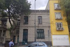 Foto de casa en renta en colima , roma norte, cuauhtémoc, distrito federal, 4266165 No. 01