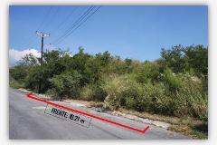 Foto de terreno habitacional en venta en colina los cipres 00, hacienda los encinos, monterrey, nuevo león, 0 No. 01
