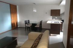 Foto de departamento en renta en  , colinas de san jerónimo, monterrey, nuevo león, 4632776 No. 01