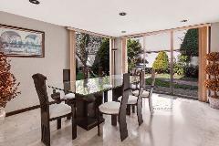 Foto de casa en venta en  , colinas del bosque, tlalpan, distrito federal, 3470017 No. 01