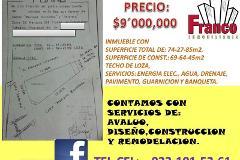 Foto de local en venta en reforma esquina con mariano escobedo , comalcalco centro, comalcalco, tabasco, 1054247 No. 01