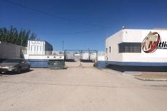 Foto de terreno comercial en venta en  , complejo industrial chihuahua, chihuahua, chihuahua, 4466341 No. 01