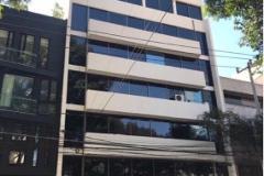 Foto de edificio en venta en concepción beistegui , del valle centro, benito juárez, distrito federal, 4880524 No. 01