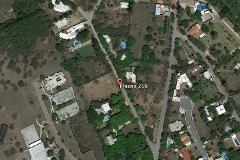 Foto de terreno habitacional en venta en  , condado de asturias, santiago, nuevo león, 4632490 No. 01