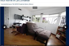Foto de departamento en renta en  , condesa, cuauhtémoc, distrito federal, 0 No. 07