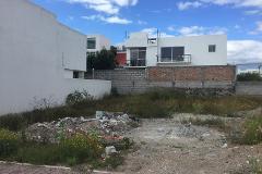 Foto de terreno habitacional en venta en condesa de amealco 1, la condesa, querétaro, querétaro, 0 No. 01