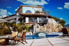 Foto de casa en renta en condominio condesa campanario calle paraiso # 2228, departamento 9 , condesa, acapulco de juárez, guerrero, 4031980 No. 01