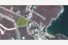 Foto de terreno habitacional en venta en conejos sin numero, santa maria huatulco centro, santa maría huatulco, oaxaca, 0 No. 01