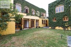Foto de casa en venta en congreso 0, tlalpan centro, tlalpan, distrito federal, 3970746 No. 01