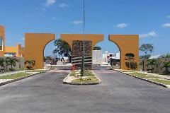 Foto de terreno habitacional en venta en  , conkal, conkal, yucatán, 1261641 No. 01
