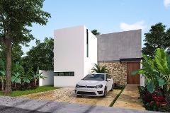 Foto de casa en venta en  , conkal, conkal, yucatán, 3491571 No. 01