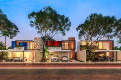 Foto de casa en venta en  , conkal, conkal, yucatán, 4596797 No. 01