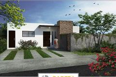 Foto de casa en venta en  , conkal, conkal, yucatán, 4636623 No. 01