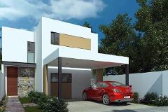 Foto de casa en venta en  , conkal, conkal, yucatán, 4638000 No. 01