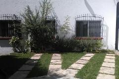 Foto de casa en renta en conocida , miraval, cuernavaca, morelos, 4655949 No. 01