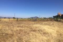 Foto de terreno habitacional en venta en conocido 1, las taponas, huimilpan, querétaro, 4399742 No. 01