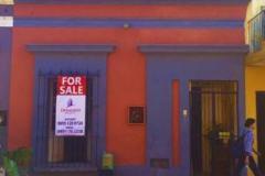 Foto de casa en venta en constitución 628, centro, mazatlán, sinaloa, 4309887 No. 01
