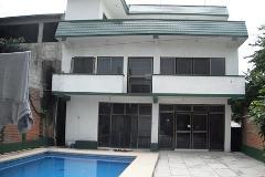 Foto de casa en renta en constitucion , año de juárez, cuautla, morelos, 3398410 No. 01