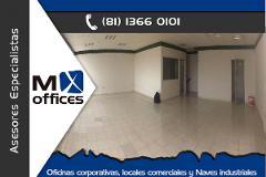 Foto de oficina en renta en  , contry, monterrey, nuevo león, 1456927 No. 01
