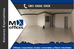 Foto de oficina en renta en  , contry, monterrey, nuevo león, 4316649 No. 01