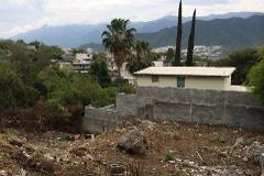 Foto de terreno habitacional en venta en  , contry, monterrey, nuevo león, 4556468 No. 01