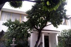 Foto de casa en renta en convento , bosque residencial del sur, xochimilco, distrito federal, 4621483 No. 01