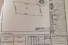 Foto de terreno habitacional en venta en  , cordemex, mérida, yucatán, 4555613 No. 01