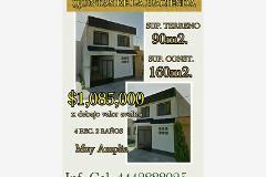 Foto de casa en venta en cordillera orienta 187, quintas de la hacienda, soledad de graciano sánchez, san luis potosí, 4733013 No. 01