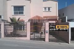 Foto de casa en renta en  , cordilleras i, ii y iii, chihuahua, chihuahua, 4615016 No. 01