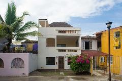 Foto de casa en venta en corral del risco 270, punta de mita, bahía de banderas, nayarit, 4329923 No. 01