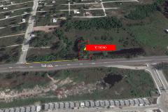 Foto de terreno comercial en venta en corredor urbano madero-altamira ctv2178 0, miramar, ciudad madero, tamaulipas, 3665206 No. 01