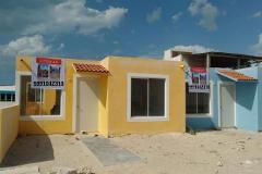 Foto de casa en venta en  , costa azul, progreso, yucatán, 3796104 No. 01