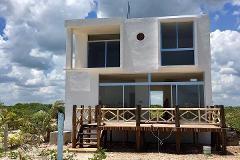 Foto de casa en venta en  , costa azul, progreso, yucatán, 4219766 No. 01