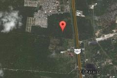 Foto de terreno comercial en venta en  , costa azul, progreso, yucatán, 4321056 No. 01