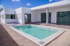 Foto de casa en venta en  , costa azul, progreso, yucatán, 0 No. 01