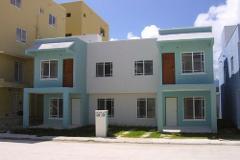 Foto de casa en venta en  , costa del mar, benito juárez, quintana roo, 2620777 No. 01