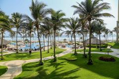 Foto de departamento en venta en costera de las palmas , playa diamante, acapulco de juárez, guerrero, 4600655 No. 01