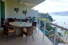 Foto de departamento en renta en costera guitarron , playa guitarrón, acapulco de juárez, guerrero, 4418256 No. 01