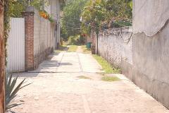 Foto de terreno habitacional en venta en cuajilote 32, santiago, yautepec, morelos, 3894479 No. 01